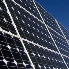 Solar financial incentives